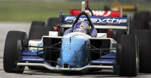 2006 - A.J. Allmendinger - CART - ? Red Bull - photo by TNT Photo