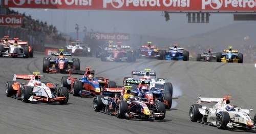 2008 - GP2 - ? Red Bull - photo by GEPA Pictures